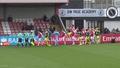 U23 Highlights: Arsenal 1-0 Southampton