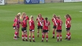 Women's Highlights: Saints 3-0 Exeter