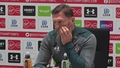 Press Conference (part two): Hasenhüttl's pre-Liverpool address