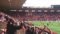 Highlights: Saints 0-2 Leeds