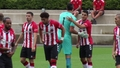 Highlights: Saints 1-1 Fulham