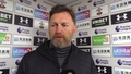 Video: Hasenhüttl delighted with Villa victory