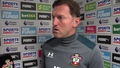 Video: Mixed emotions for Hasenhüttl