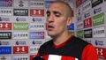 Video: Romeu on Cherries defeat