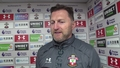 Video: Hasenhüttl reacts to victory over Spurs