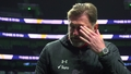 Video: Hasenhüttl on Spurs defeat