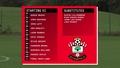 U18 Highlights: West Brom 1-5 Saints