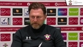 Video: Hasenhüttl's Leicester preview