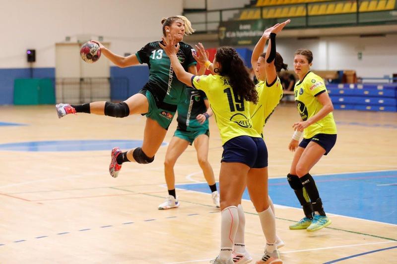 AC Life Style Handball Erice v Maccabi Arazim Ramat gan