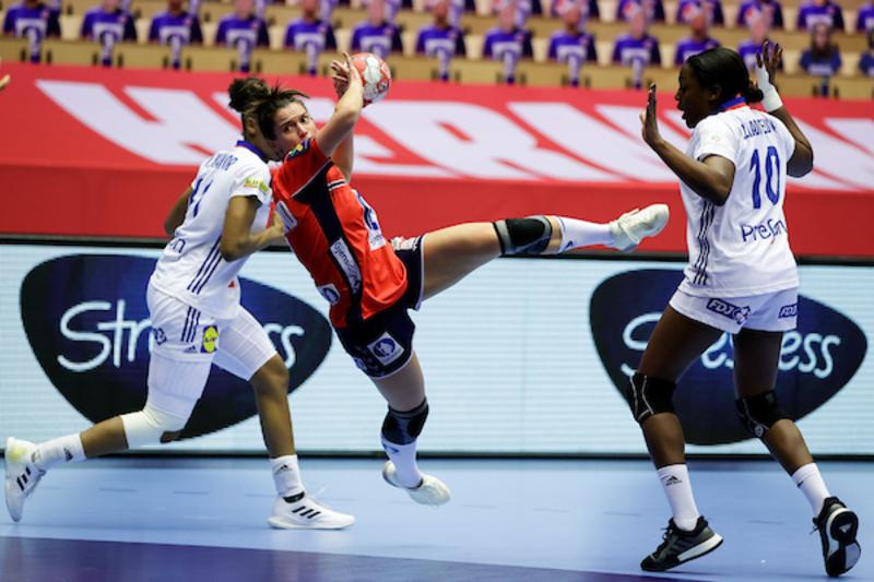 Final: France v Norway