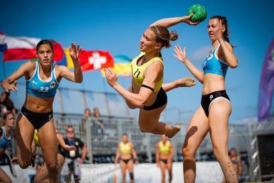 3rd Place: Minga Turtles v LV Sport Multichem Szentendrei NKE