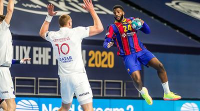 Semi-finals: Barca v Paris Saint Germain
