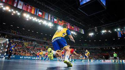 Final: Spain - Sweden