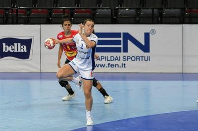 Semi-finals: Spain v Iceland