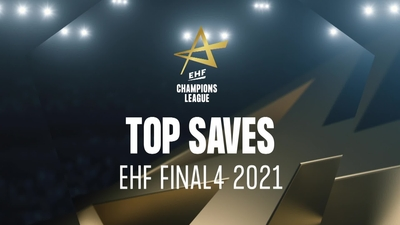 Top 5 Saves of the Round - FINAL4