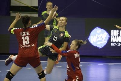Semi-finals: Serbia v Lithuania