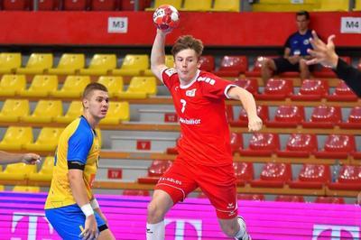 3rd Place: Bosnia and Herzegovina v Switzerland