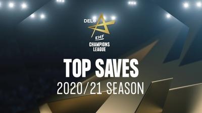 Top 10 Saves of the Season