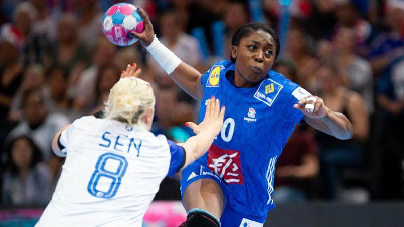 Final: Russia - France