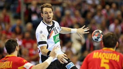 Final: Germany - Spain