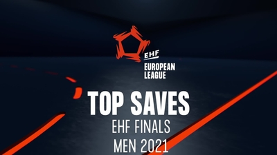 Top 5 Saves of the Round - Finals