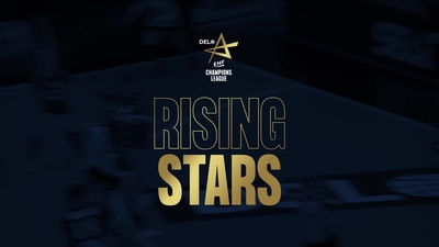 Rising Stars | DELO EHF Champions League 2020/21