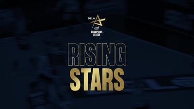 Rising Stars   DELO EHF Champions League 2020/21