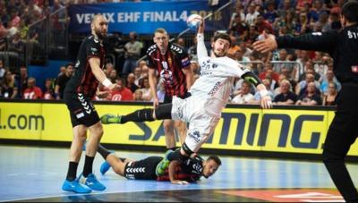 Semi-finals: HC Vardar - Montpellier HB