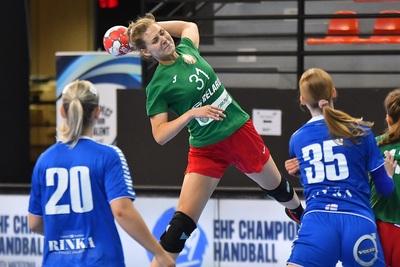 3rd Place: Belarus v Faroe Islands