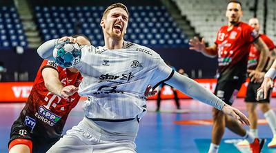 THW Kiel v Telekom Veszprem HC - Match Highlights - Semi-final