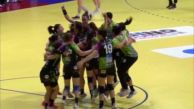 HC Lokomotiva Zagreb v Rincon Fertilidad Malaga - Match Highlights - Final-2