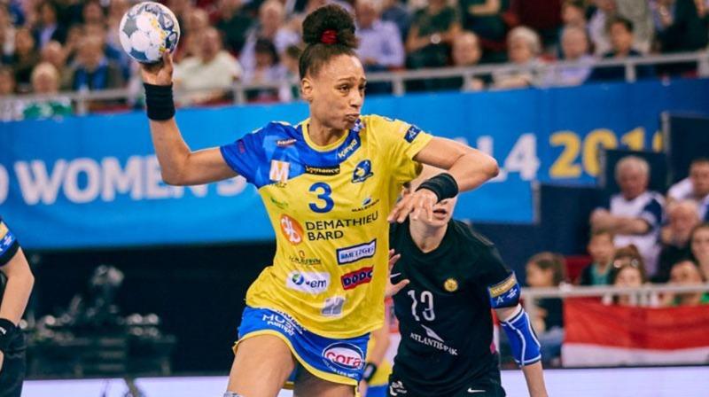 Semi-finals: Metz Handball - Rostov-Don
