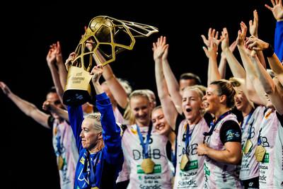 Brest Bretagne Handball v Vipers Kristiansand - Match Highlights - Final
