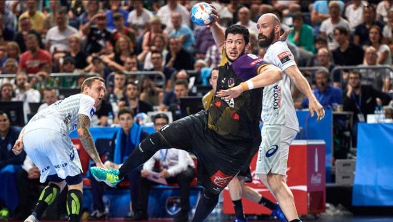 Final: HBC Nantes - Montpellier HB