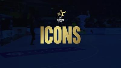 ICONS - Nikola Karabatic