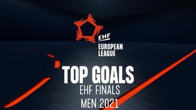 Top 5 Goals of the Round - Finals