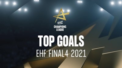 Top 5 Goals of the Round - FINAL4