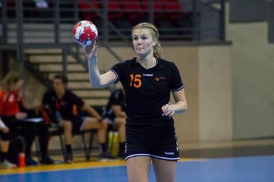 Semi-finals: Netherlands v Faroe Islands