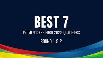 Best 7 Players of the Round  - R1&2