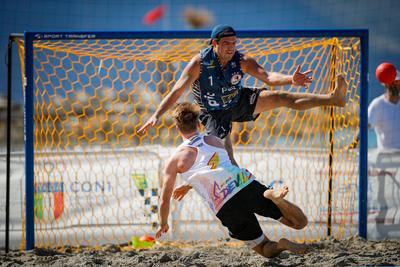 V. Gaw v BHC Sand Devils