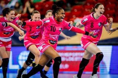 Györi Audi ETO KC v Brest Bretagne Handball - Match Highlights - Semi-final