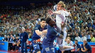 Final: Paris Saint-Germain Handball - HC Vardar