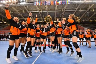 Final: Netherlands v Poland