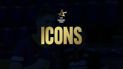 ICONS - Raúl Entrerríos
