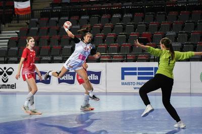 Semi-finals: Poland v North Macedonia