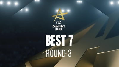 Best 7 Players of the Round - R3