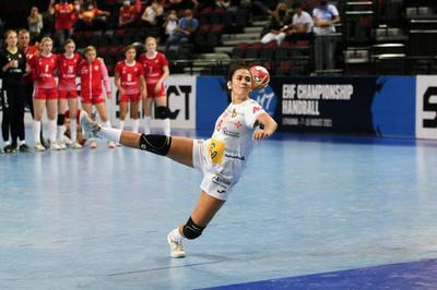 3rd Place: Spain v Poland
