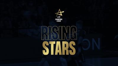 Rising Stars   EHF Champions League 2020/21