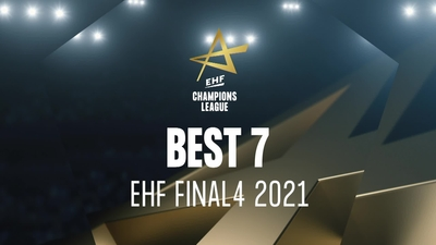 Best 7 Players of the Round - FINAL4