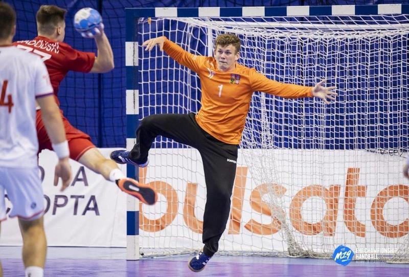 Semi-finals: Belarus v Czech Republic